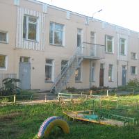 МБДОУ Детский сад №8 «Жемчужинка»